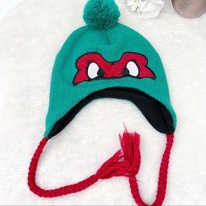 5/$30 Item Teenage Mutant Turtles Beanie Hat